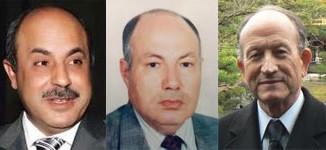 عاجل : اطلاق سراح عبد العزيز بن ضياء و عبد الله القلال و محمد الغرياني  في قضية التجمع