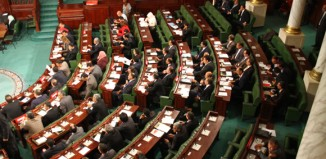 الاتفاق على تركيبة رئاسة مجلس النواب
