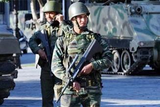 عاجل: مسؤول من وزارة الدفاع يكشف عن اختفاء عنصر من الجيش الوطني في عملية الشعانبي الارهابية