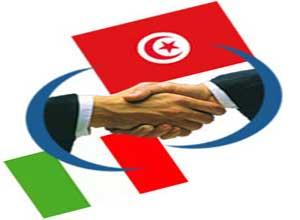 مذكرة عمل بين تونس و ايطاليا تقضي برسكلة 25 مليون اورو من الديون