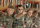 مقتل أهم رجال الأسد واتهام وتهديد لقطر والسعودية واسرائيل وتركيا