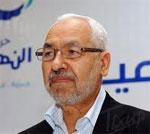 راشد الغنوشي: ''التونسيون يخشون عودة التجمع من نافذة نداء تونس''