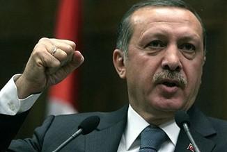 دولي- أردوغان يضع شروطا للمشاركة في قصف ''داعش'' من بينها ضرب النظام السوري