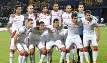 قناة أورو سبور المانيا المفتوحة تنقل مباراة المنتخب التونسي ضدّ نظيره الزامبي