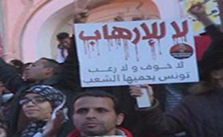 مسيرة عالمية تجوب تونس بمناسبة المنتدى الاجتماعي العالمي