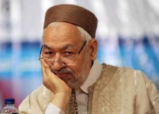 راشد الغنوشي يستنكر ''حملة تشويه'' ضده