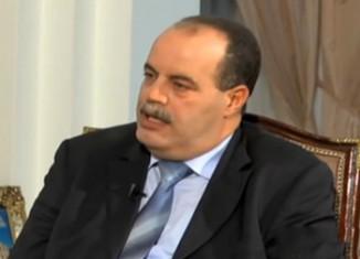 ندوة صحفية لوزير الداخلية حول المستجدات الأمنية