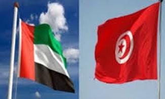 الإمارات تقدم مساعدات طبية وغذائية لتونسيين
