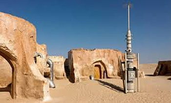 السلطات التونسية تنفي تقارير حول امكانية تعرض ''حرب النجوم'' لهجمات ارهابية