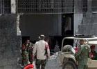 اعتداء بعبوة ناسفة على السفارة التونسية في طرابلس