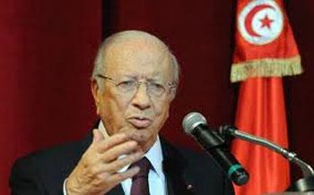 الباجي قائد السبسي يشارك في القمة العربية غدا