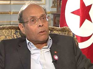 عاجل: النواب ينجحون في جمع أصوات تخول لهم تمرير لائحة لوم ضد رئيس الدولة المرزوقي