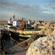 وفاة بحارين مصريين اثر مطاردة خافرة عسكرية لمركب صيد مصري