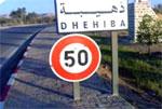 احتقان في معبر الذهيبة بسبب تراجع السلطات الليبية عن الغاء الاتاوة