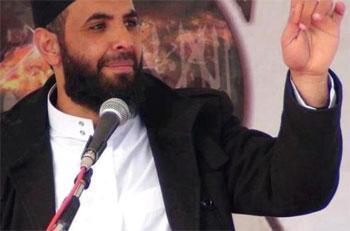 الحكم ب13 سنة سجنا للإرهابي كمال زروق ...