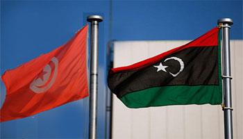 وفد مصالحة ليبي في تونس بحضور وزير خارجية تونس