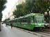 نقل تونس تتسلم أول عربة مترو من صفقة ب 16 عربة