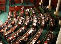 انتخاب محمد الناصر رئيسا لمجلس نواب الشعب