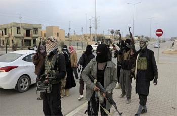 """المبعوث الأممي لدى ليبيا: تنظيم """"داعش"""" يسعى لتوسيع نطاق ..."""