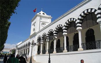 تونس- انطلاق الاعداد للحوار الوطنى حول التشغيل ...