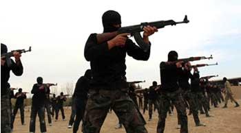 """أمريكا: """"داعش"""" ليبيا هو الأكثر تهديدا لتونس ومصر ..."""