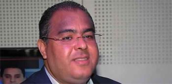 وزير التجارة : تم تخزين كميات هامة من المواد الغذائية ف ...