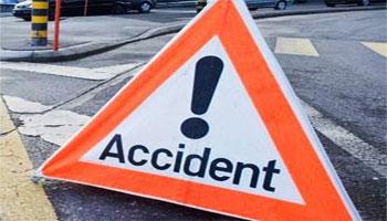اصابة 15 تلميذ في حادث مرور بقرمبالية ...