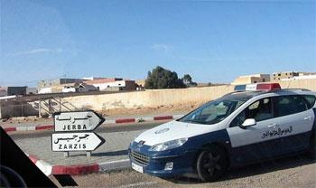الديوانة التونسية تحبط دخول أكثر من مليون خرطوشة خلال س ...