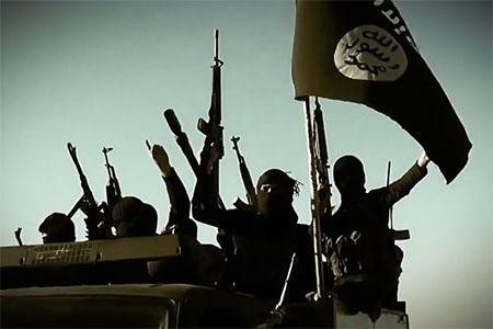غرافيك:تونس تحتوي على تنظيمين ارهابيين حسب تقرير للتحال ...