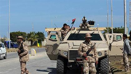 سبر آراء:77 بالمائة من التونسيين يرفضون التدخل الاجنبي ...