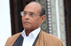 """المرزوقي :""""لا للتدخل العسكري في ليبيا …وتونس اكبر ضحية ..."""