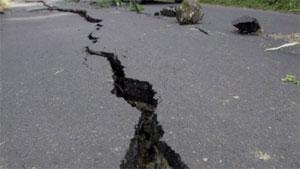 زلزال بقوة 6.4 درجة يضرب تايوان