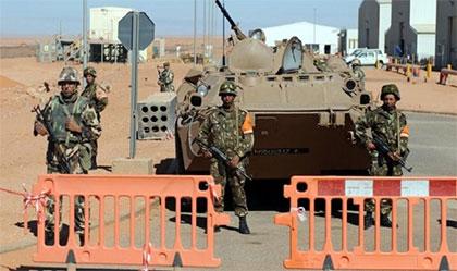 تقارير: الجزائر وتونس تعتزمان إجراء مناورات مشتركة خلال ...