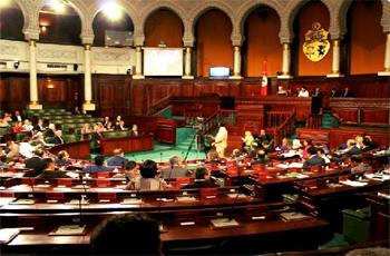 مجلس نواب الشعب: نائبان جديدان يؤديان اليمين الدستوريّة ...