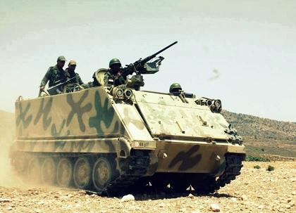 الجيش التونسي يحتل المرتبة السابعة عربيا و 58 عالميا ضم ...