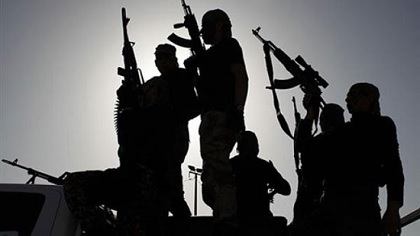 """عضو بمجلس النواب المصري: 100 ألف إرهابي زحفوا إلى """"المغ ..."""