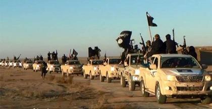 """""""داعش"""" أغنى تنظيم إرهابى.. وتقارير عالمية تؤكد امتلاكه ..."""