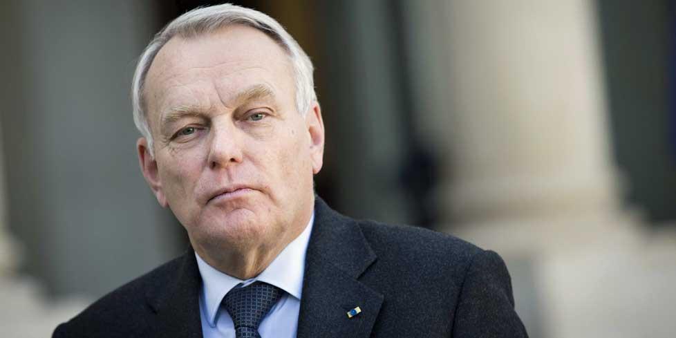 فرنسا: تعيين رئيس الوزراء السابق جان مارك إيرولت وزيرا ...