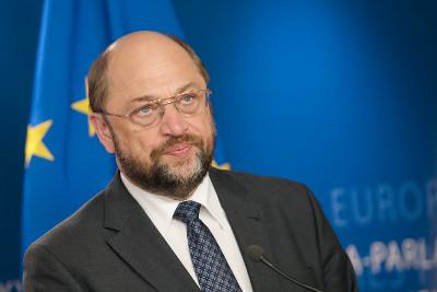 """رئيس البرلمان الاوروبي: يجب مكافحة"""" البيروقراطية """"المجح ..."""