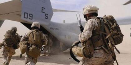 ليبيا بإنتظار تدّخل عسكري أجنبي وشيك…. وتونس تستعد للحر ...