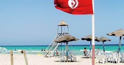 تراجع مداخيل القطاع السياحي في تونس بـ50 %…. والوضع الأ ...