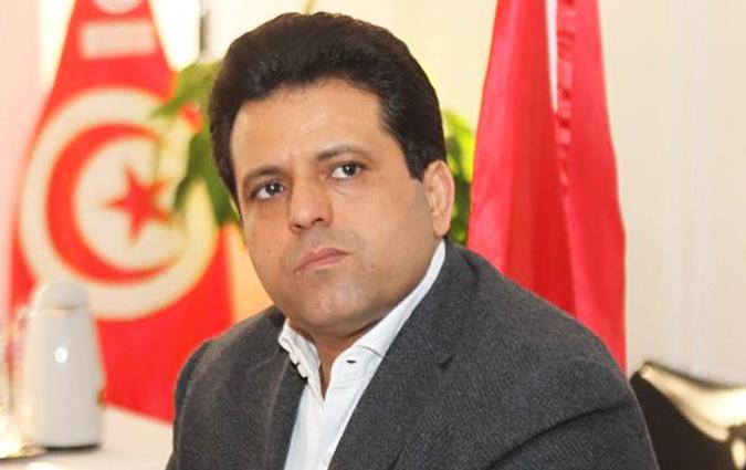 سليم الرياحي يعلن استقالته من رئاسة الوطني الحر