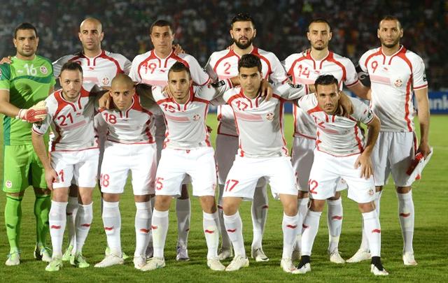المنتخب التونسي في المركز 27 عالميا والثاني افريقيا