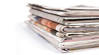 بداية من غرة جانفي: الزيادة في أسعار بيع الصحف للعموم