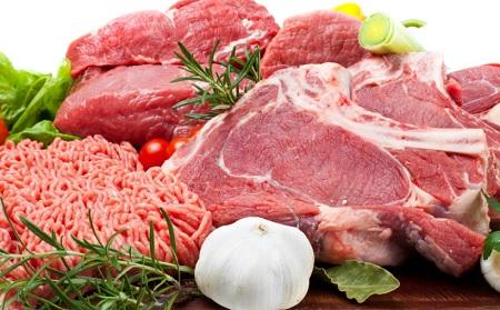رسميا: تحديد أسعار اللحوم الحمراء الموردة