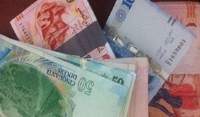 تونس- حجم الأجور في الوظيفة العمومية تجاوز 13 مليار دينار