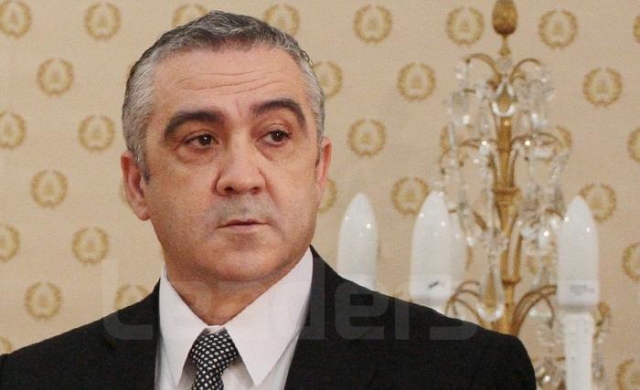 وزير الداخلية يقرر مقاضاة كل مدون يشكك في المؤسسة الامنية