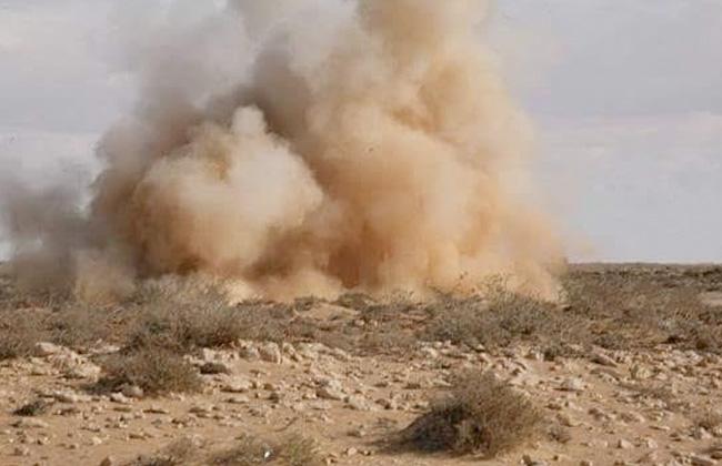13 قتيلا في انفجار لغم على حدود مالي وبوركينا فاسو