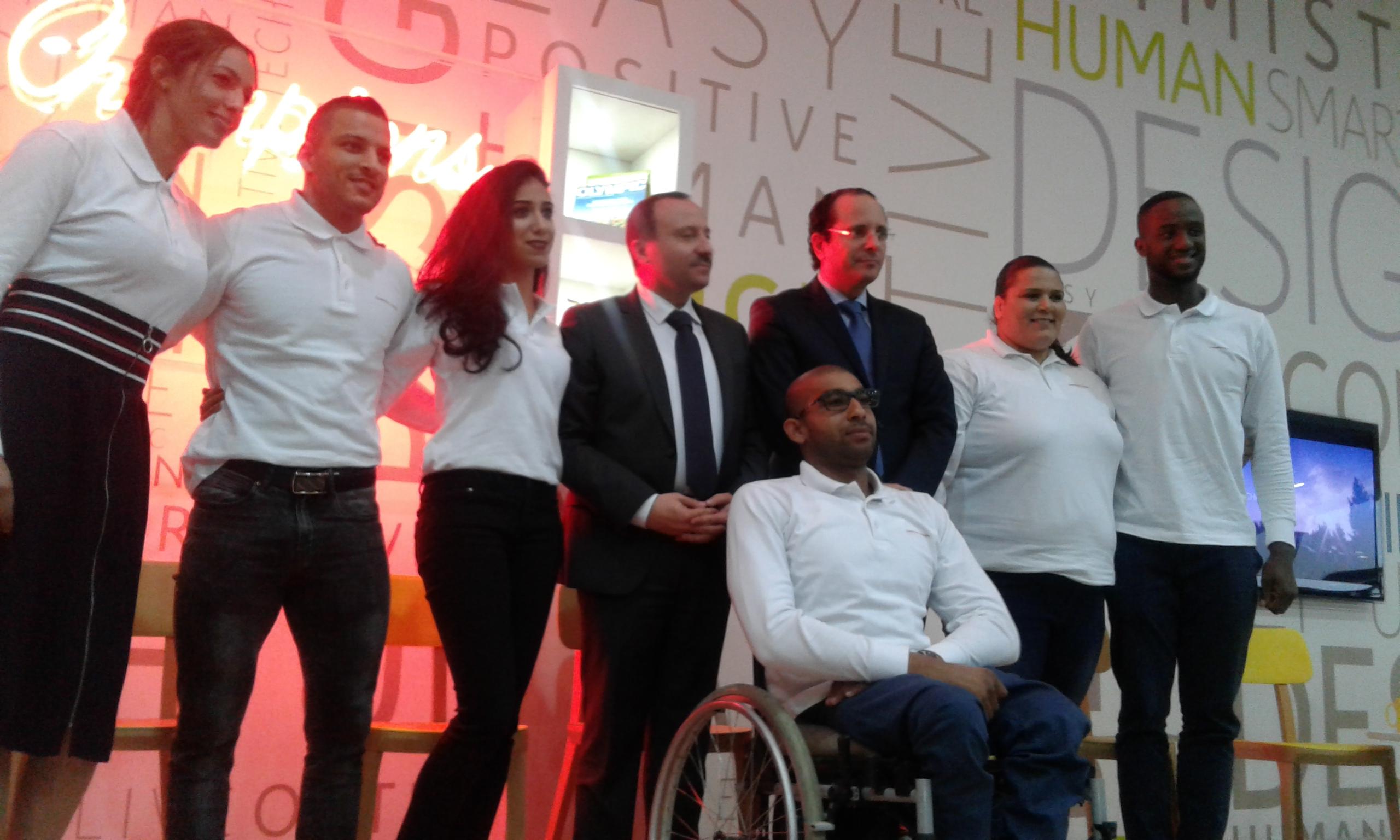 """شركة """"سيتروان تونس"""" تقدّم فريق أبطالها الجديد لسنة 2020"""