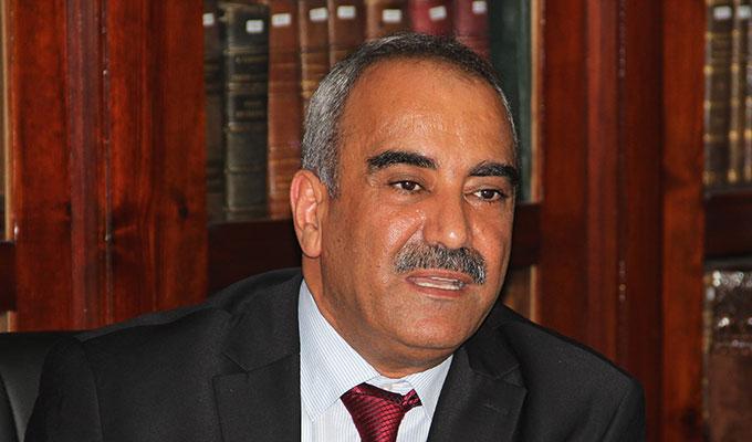 """رضا شلغوم: """"المالية العمومية في وضعية صعبة"""""""